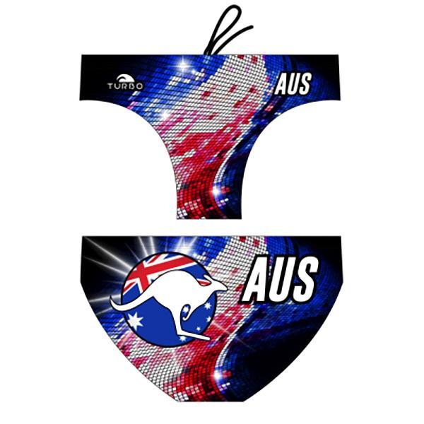 MEN WP SUIT AUSTRALIA DISC