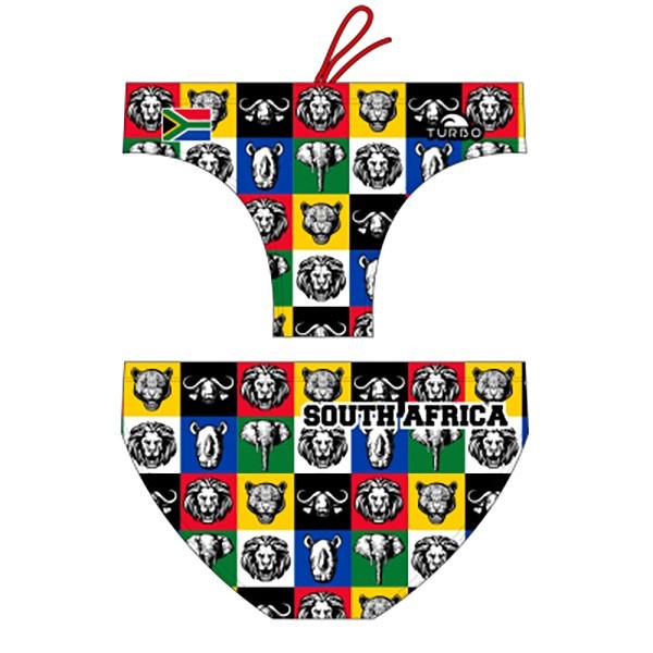 MEN WP SUIT SOUTH AFRICA