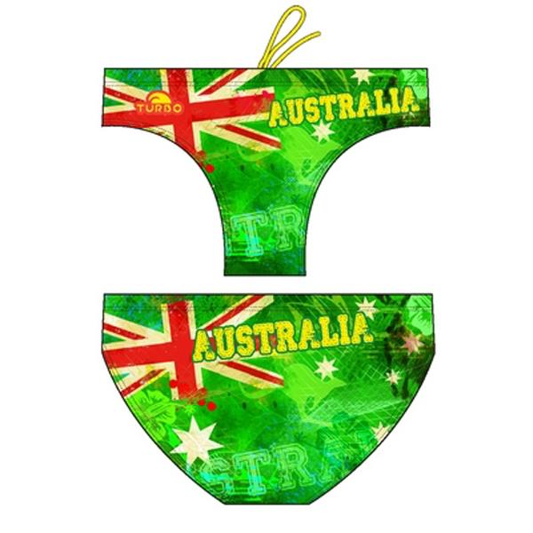 MEN WP SUITS AUSTRALIA TAG 2016