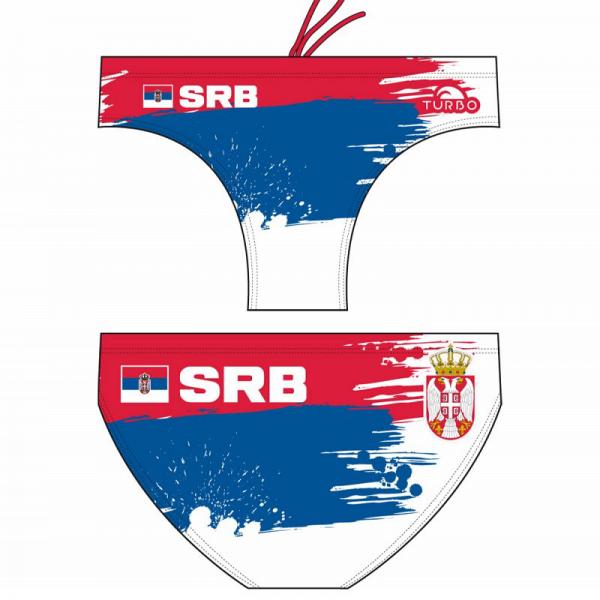 MEN WP SUITS SERBIA 2016