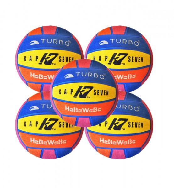 Bundle KAP7 BALL HABA WABA Gr. 3