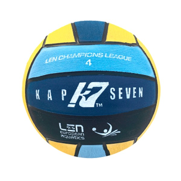 WATERPOLO BALL WOMEN K-7 CHAMPIONS LEAGUE