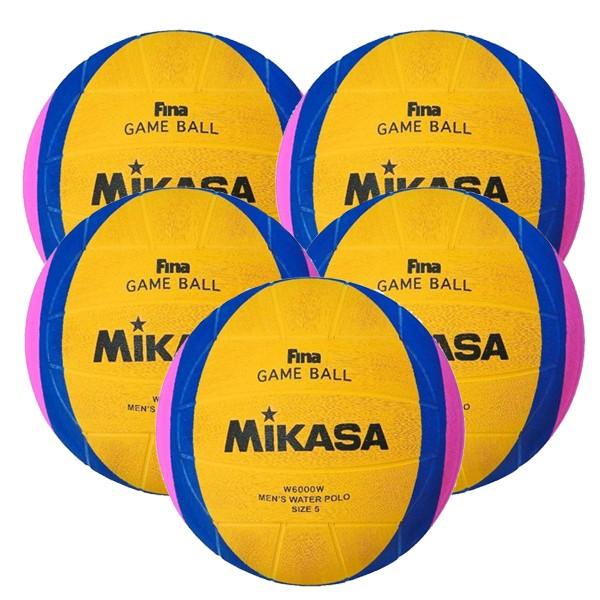 Bundle MIKASA WP BALLS