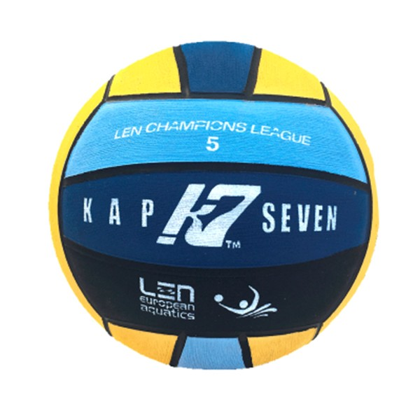 WP BALL MEN K-7 LEN CHAMPIONS LEAGUE
