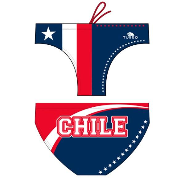 MEN WP SUIT CHILE
