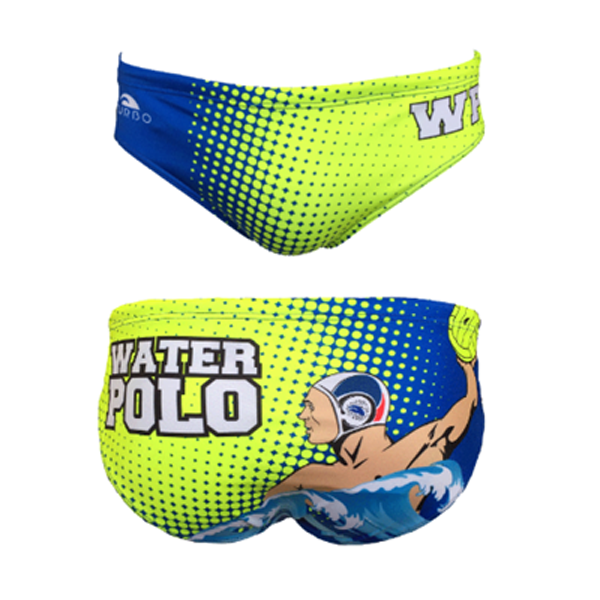 MEN WP SUITS USA MEN NEW WATERPOLO