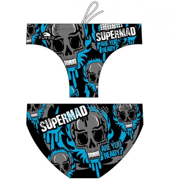 MEN WP SUITS SUPERMAD