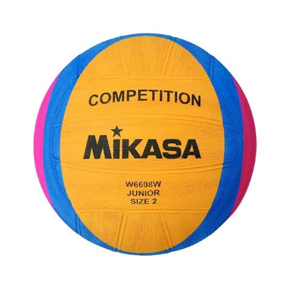 Mikasa W6608W Competition, Größe: 2