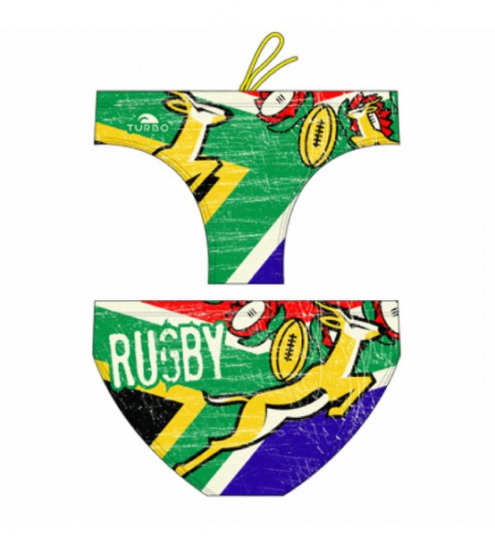 MEN WP SUITS RUGBY SOUTH AFRICA VINTAGE