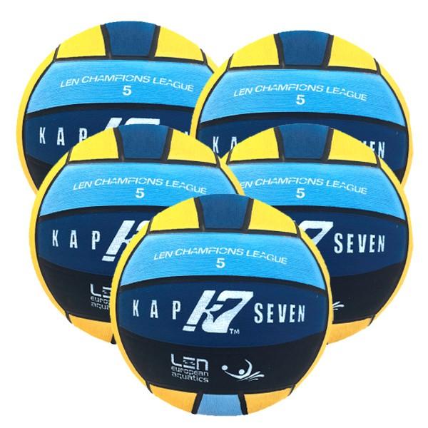 Bundle - KAP7 LEN CHAMPIONS LEAGUE