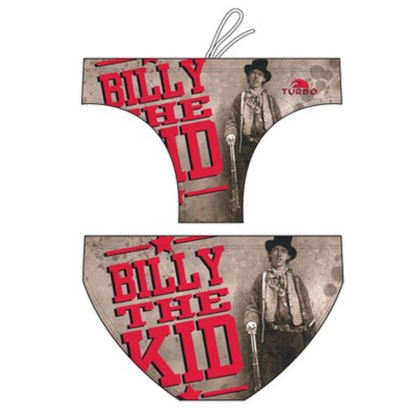 MEN WP SUITS BILLY THE KID