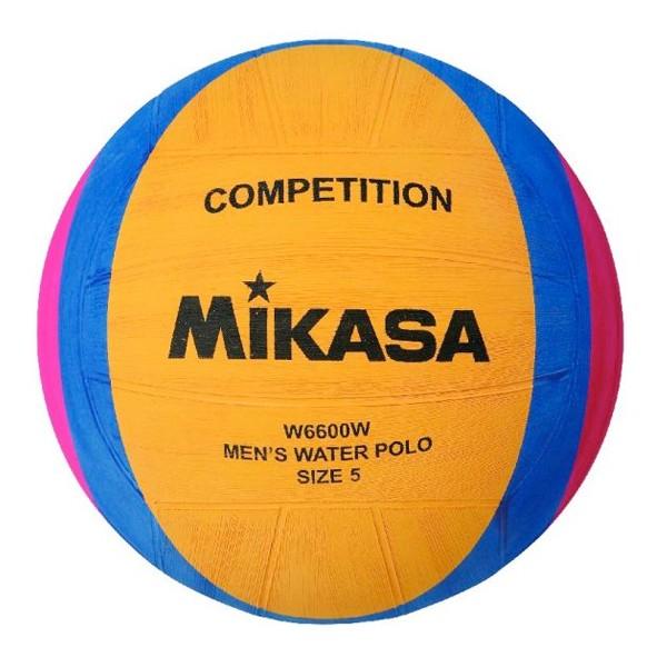 Mikasa W6600W Competition, Größe 5