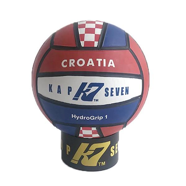 WP BALL TOY TURBO- K7 CROACIA 2019